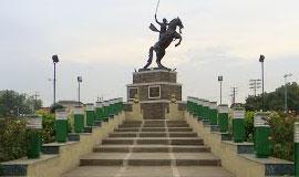 Rajkot – Jamnagar – Dwarka – Bet Dwarka