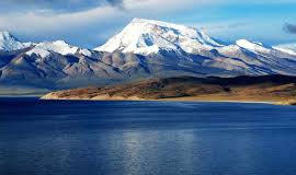 Holy Mount Kailash & Sacred Lake Mansarovar
