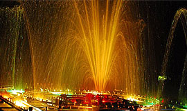 Bangalore - Mysore - Ooty - Kodaikanal
