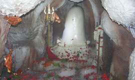 Amarnath Package