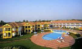 Baywatch Resort – South Goa