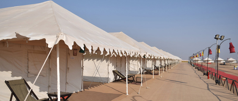 ... Kutch Rann Utsav 2017-2018. Tent City ... & rann utsav packages booking from shakti travels