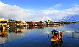 Kashmir Packages