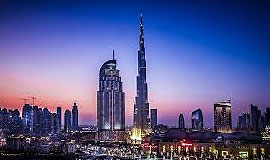 Pearle of Dubai