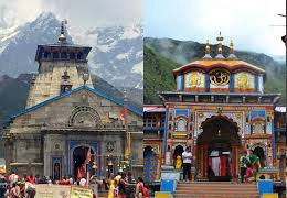 Kedarnath - Badrinath by Helicopter