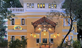 Phoenix Park Inn Resort - North Goa