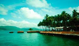 Port Blair - Havelock - 07 Days