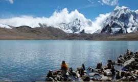 Gangtok - Yuksong - Pelling - Darjeeling