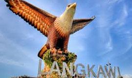 Langkawi-KualaLumpur-Legoland