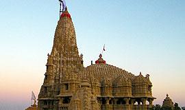 Diu - Somnath - Sasan Gir - Porbandar - Dwarka