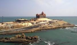 Banglore - Mysore - Ooty– Kodaikanal - Madurai - Rameshwar - Kanyakumari - 10 Days
