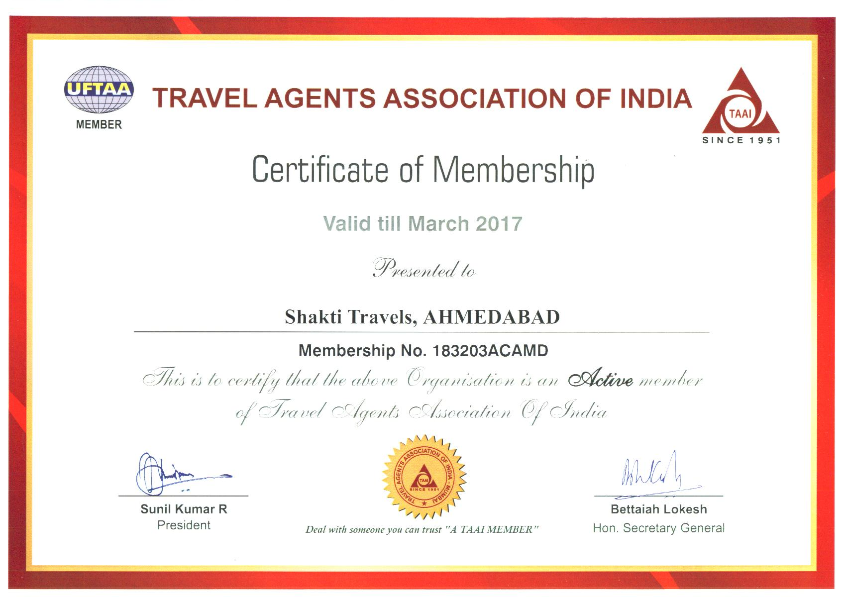 Welcome To Shakti Travels